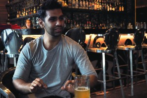 "36 – Shayan ""There's more to Bangkok than prostitutes and temples""."
